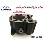 CILINDRO LINHAI (DIAMETRO 70mm)