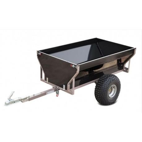 PORTY BLACK CARRELLO ATV