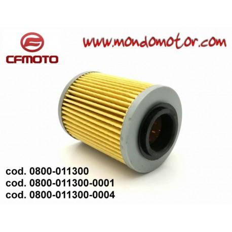 FILTRO OLIO CF-MOTO