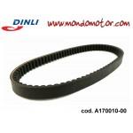 CINGHIA DINLI DL801