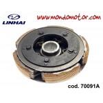 FRIZIONE LINHAI 550 EFI