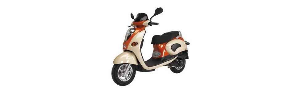 EGGY 125cc