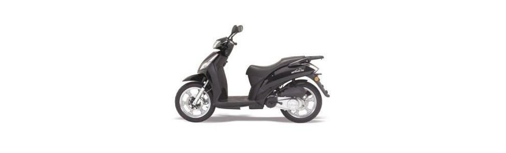 DRIVE IN 125cc / 150cc