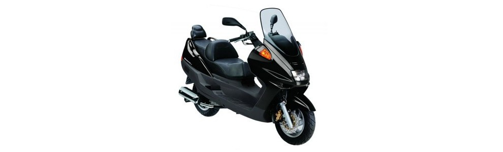 MONARCH 125 / 150cc