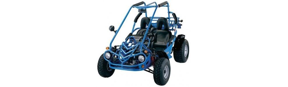 BUXTER 150cc