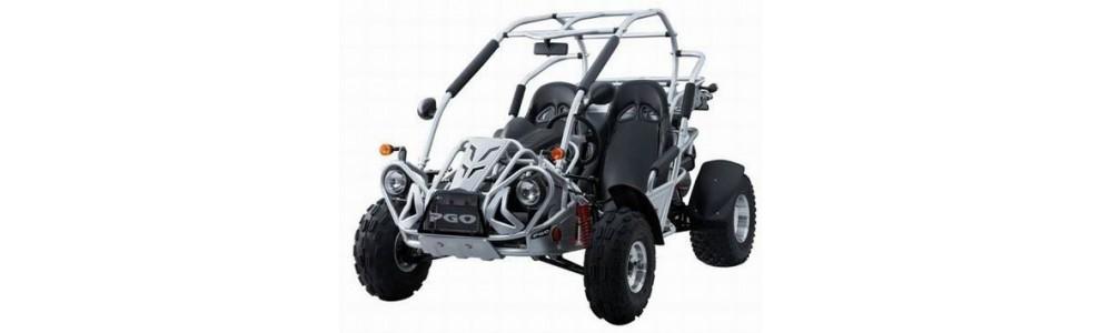 BUGRIDER 250cc