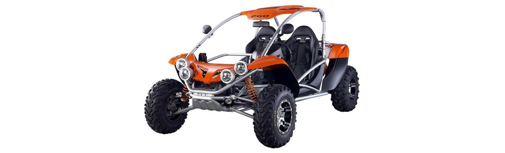 BUGRACER 500cc