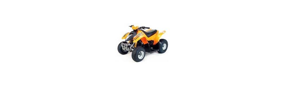 GOES 50cc XS