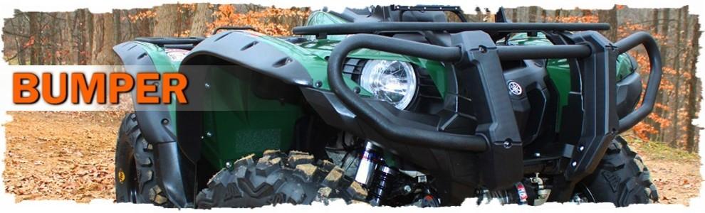 PARAURTI e BUMPER ATV