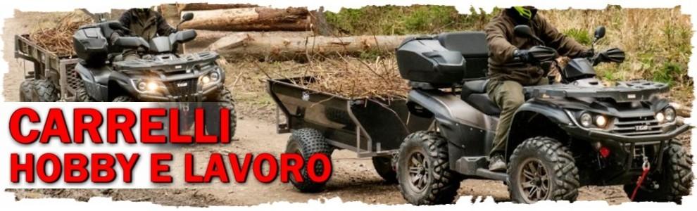 CARRELLI ATV