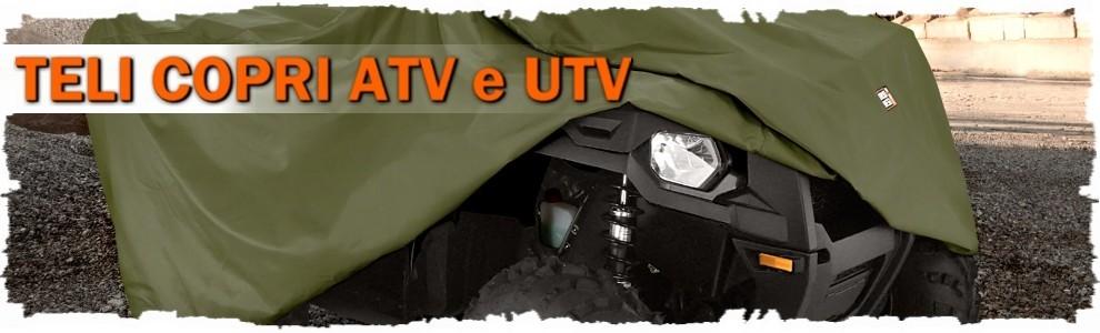 TELI COPRI ATV / UTV