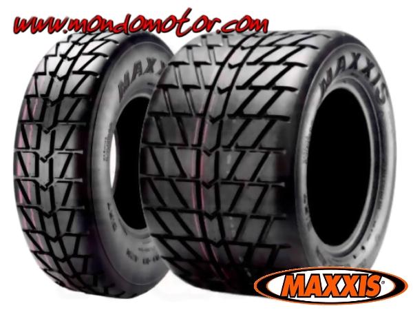 MAXXIS STRADALI C9272 e C9273